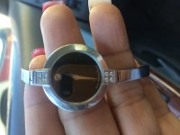 Movado watch value 1100.00, Jewelry, Mavado watch, Movado bangle watch with real diamonds