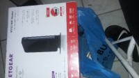 Wifi router, Electronics, Netgear N750 #wndr4300, 2014, Brandon new. Still in box never opened or been used