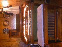 Hammond Organ Regent, Musical Instruments, Equipment, Looks really nice. Year 1957. Has a bench.Comes with music books. Lights up. Pretty cool.