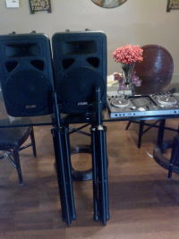 Numark IDJ Package , Numark