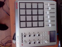MPD24 Akai Professional , Akai , Like new
