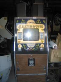 Poker machine, Poker arcade machine in good condition, Gently used