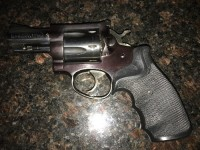 Ruger Security-Six 357 Magnum, River Security-Six 357 Magnum