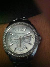 Michael Kors Watch, Ladies Michael Kors watch like new, Like new