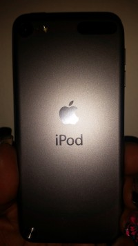 I pod 5th generation. , Black & Silver, 5th generation.  Like new condition, Like new