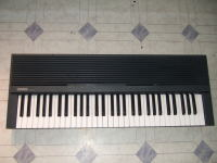 Yamaha Electronic Keyboard, Yamaha YPR-1, Gently used
