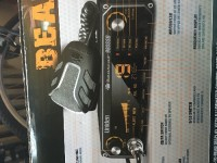 Pawn or buy a used cb radio cb radio bearcat 980 ssd 2012 its a normal size cb radio with sciox Gallery