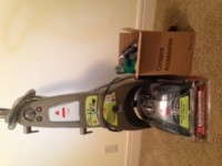 """""""BISSELL® PROHeat 2X® Multi-surface Turbo Floor Cleaner"""", """"BISSELL® PROHeat 2X® Multi-surface Turbo Floor Cleaner"""" Paid 399 at Costco over a year ago but never used it"""