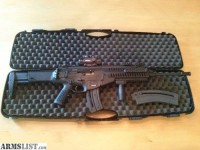 "beretta arx 160, brand new black ""beretta arx 160 22nd 18, 1-20rd"". Never been used.