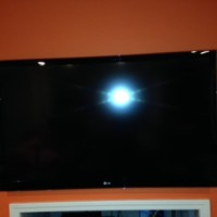 """LG - 55"""" Class - LED - 1080p - 120Hz - Smart TV - 3D, Model: 55LA6200 hardly been used--no scratches or dog bites anywhere on remote or tv. please give a realistic offer if interested since its a pain to bring it down off the wall ...comes with 2 remotes and 6 3d glasses. Product # 55LW5600-UA-AUSYLJR SERIAL # 107RMFP7M715."""
