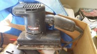 sears craftsman finishing sander, 203