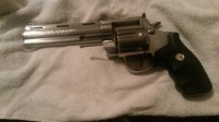 "Colt Anaconda, Colt Anaconda, 6"", Excellent Condition."