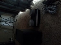 3·2·1® GS Series II DVD home entertainment system, Bose speaker system , surround system