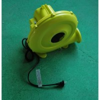 electric air pump for moon walk  , Model w-4L airpump 115vac 60hz 8.8a