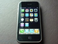iphone 3g, iphone 3g black