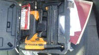 bostitch nail gun, Bostitch 18ga nail gun