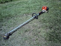 stihl weedeater fs 90. stihl fs 90 trimmer, like new. had it for weedeater l