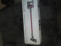 Dyson DC 59 motorhead (pink), DYSON DCA motorhead it is pink limited edition brand new in the box never even opened.