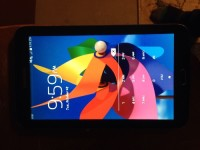 Galaxy tab 3, Galaxy tab 3 looks new black great condition