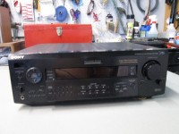 Sony Sound System, Sony STR-DE825 7.1 Channel Stereo Surround Home Theater Receiver Working