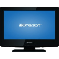 "21"" Emerson flat screen television, Emerson 21"" Black, flat screen television.  Very good condition."