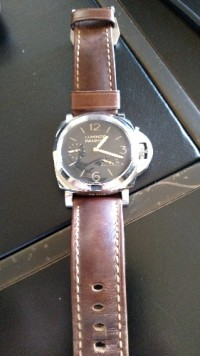 Panerai 423, Panerai 423 with 3 day battery reserve.