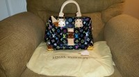 Louis Vuitton purse speedy 30, High dollar.