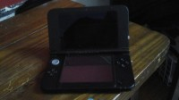 Nintendo 3DS  XL, NINTENDO 3DS XL GAME SYSTEM NEVER BEEN PLAYED WITHOUT POWER CORD LIKE NEW