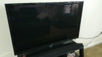 """rca 55"""" led tv, RCA 55"""" LED 1080p Flat screen tv. In like new condition, 4 months old."""