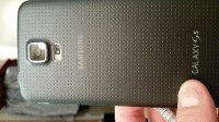Tmobile Samsung Galaxy S5 , Samsung Galaxy S5 for Tmobile... used only a few times over past couple of days; otherwise brand new.  still have box,  manual,  charger,  etc JUST LIKE NEW... phone is black