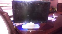 computer monitor, HP · LCD · 20.1 inch · 1680 x 1050 like new in very good condition.