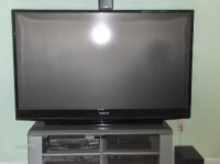 DLP HDTV Samsung Model HL-T5676S 56 inch TV, Samsung Model HL-T5676S, DLP 56 inch flat screen 1080P HDTV.  Still works like new, I just wanted a new 4K TV.