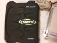 jensen power, Jpr260 300 watts, Used, worn