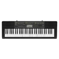 Casio Electronic Keyboard Ctk-2080 , Musical Instruments, Equipment, Built-in metronome keeps your playing up to speed. LCD display makes it easy to change the sound of the instrument. You can pick from more than 400 different tones. 110 Demo songs. 150 accompaniments. Includes: Music Book, Stand, Music Rest, AC Power Adapter