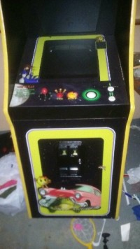 multi arcade game system , Electronics, Nintendo , no damage done over 200 games on the system.