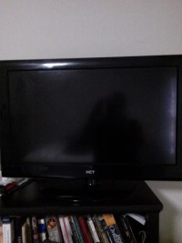 television, Electronics, HTC, 32 in, led, hdmi inputs 1080p