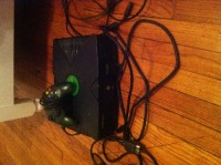 Xbox, Electronics, Xbox video game system, x01267-001, -One controller