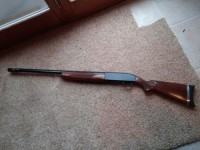 Winchester Model 50 12 Guage Shotgun, Gun, none, Model 50 12 Guage 2 2/3 barrel good condition