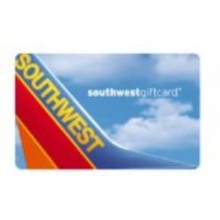 southwest airlines gift cards $600, Other,  three $200 Southwest airline gift cards.