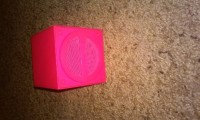 ihome, Electronics, ihome,  ibt16, Its very small, but its real loud and its all pink