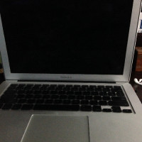 MacBook Air, Electronics, Apple, Macbook Air, 2 years old. works just fine. One scratch on top. Minor and hard to notice. Comes with original Apple charger and is up to date software wise. I am looking to start using a different laptop of mine. I am in fact still using this mac book.