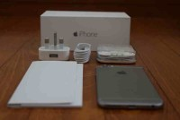 Iphone 6 16gb space grey, Electronics, Apple , Comes with everything as purcahsed and still inside box untouched