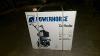 power tools, Tools, Equipment, Powerhorse cultivater