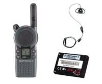6 Motorola CLS1110 2-way radios w/ earpiece Nd Mic , Electronics, Motorola CLS1110, It offers 1 channel and 1 watt of power, providing coverage for up to 200,000 square feet. The CLS1110 supports 56 UHF business frequencies with 121 private line codes. Durable enough to withstand everyday use, yet with a lightweight design that will..