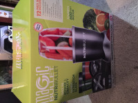 nutribullet, Other, magic bullet but the heathy one got two and dont need a second