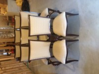 Thomasville Studio 455 set of 8 dining room chairs, Other, Thomasville Furniture Dining Room Chairs. 