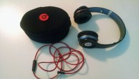 dre beats solo, Electronics, dre beats solo, My Dre Beats solo are like brand new. Still have original box, barely used at all.