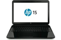 "HP 15 Notebook laptop, Electronics, HP 15 Notebook PC 15-g011nr, 15.6 "" diagonal screen size, AMD Quad core processor E2-6110, 500 GB hard drive, 4096 MB DDR3 SDRAM, DVD Optical Drive, Windows 8.1, WLAN & Bluetooth"