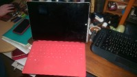 Surface Pro 3 I7 8gb ram, 512 GB hard drive., Electronics, Microsoft Surface Pro 3 I7 512GB, 512 GB solid state drive, screen protector, minor cosmetic scratches on back panel (Not on screen, or camera)
