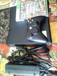 Jet Black Xbox 360, Selling my Xbox 360 full set, Like new